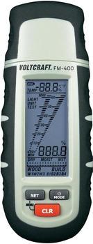 Voltcraft FM-400