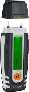 Laserliner Materialfeuchtemesser (082.015A)