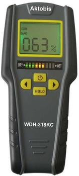 Aktobis WDH-318KC