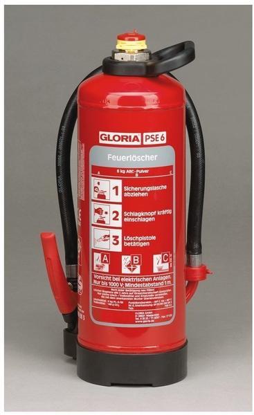 Gloria PSE 6 GA