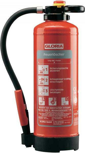 Gloria P6 Pro