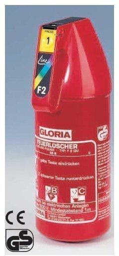 Gloria P 2 GM