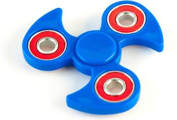 DS24 Hand Spinner in Blue Red