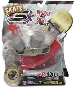 giochi-preziosi-trick-power-gx-skate-racers-sk8-skateboard-starter-set