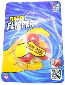 Happy People Finger Flipper