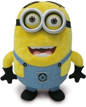 Thinkway Toys Despicable Me Minion Dave Plusch