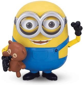 Mondo Minions - Sprechender Bob