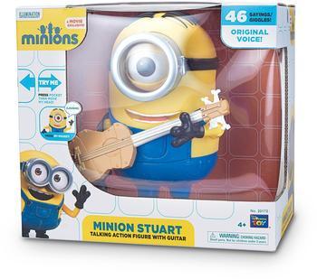 Mondo Minions - Sprechender Stuart