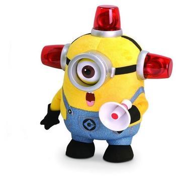 Mondo Ich einfach unverbesserlich - Minion Bee Doo Stuart mit Sound