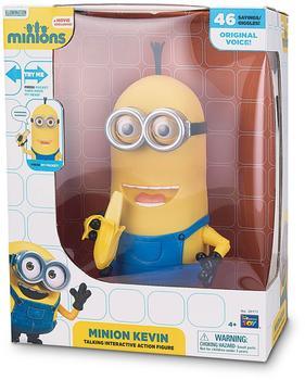 Mondo Minions - Sprechender Kevin