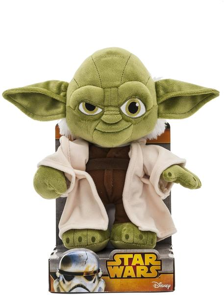 Joy Toy Star Wars - Yoda 25 cm