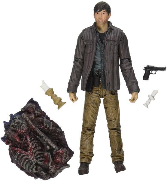 McFarlane Toys Action Figur The Walking Dead TV VII - Gareth (Merchandise)