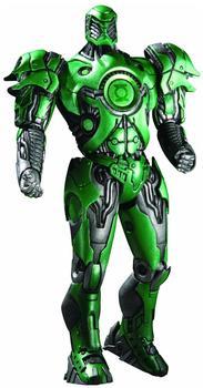 DC Comics DC Green Lantern Series 4 Green Lantern Stel