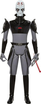 Polymark Star Wars Rebels - The Inquisitor 80 cm