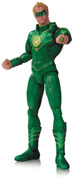 DC Comics Justice League The New 52 - Green Lantern