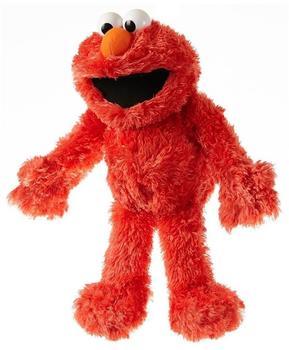 Living Puppets Elmo aus der Sesamstraße 28 cm