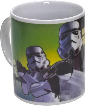 Joy Toy Star Wars Storm Trooper 0,32 l