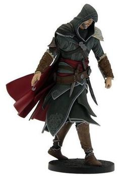 Ubisoft Assassins Creed Revelations - Ezio 22cm PVC Statue