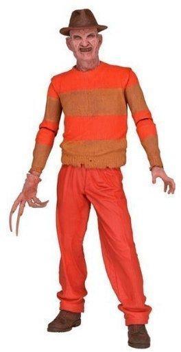 NECA Nightmare on Elm Street Freddy Krueger 18 cm