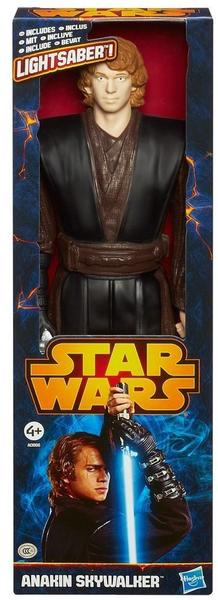 Hasbro Actionfigur Star Wars Ultimate Anakin Skywalker