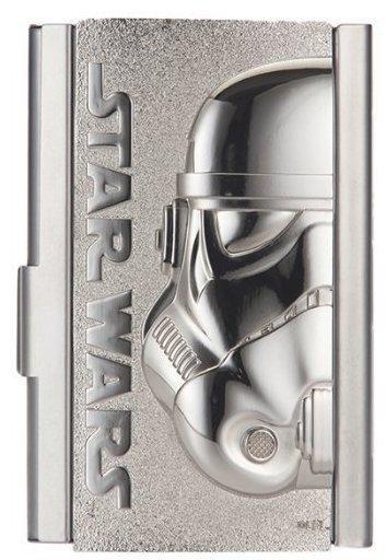 Kotobukiya Visitenkarten-Halter Star Wars Stormtrooper