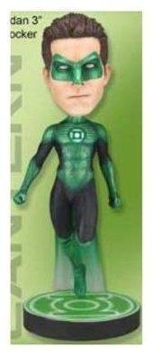 NECA Green Lantern Actionfigur Headknocker Hal Jordan
