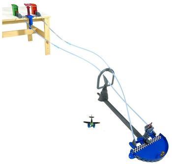 Mattel Planes - Wettflug-Spielset