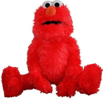 Living Puppets Elmo (SE107)