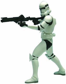 Kotobukiya ArtFX+ Statue Star Wars Clone Trooper Model Kit 2er Pack