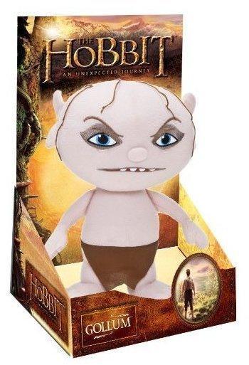 Joy Toy Der kleine Hobbit - Gollum 30 cm