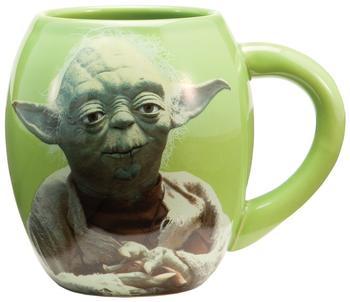 Joy Toy Tasse Star Wars Yoda