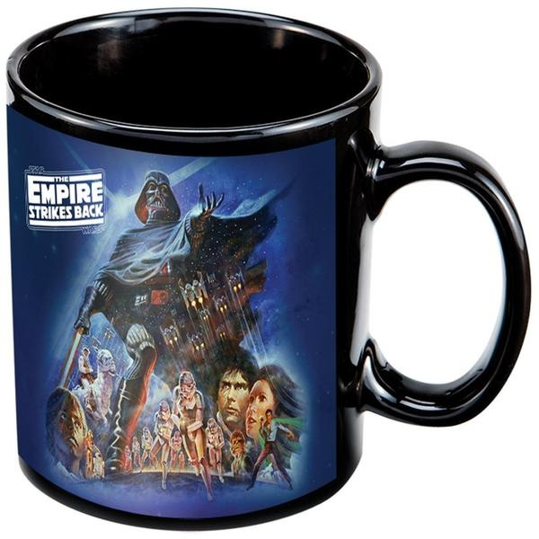 Joy Toy Star Wars Empire Strikes Back Tasse 10 cm