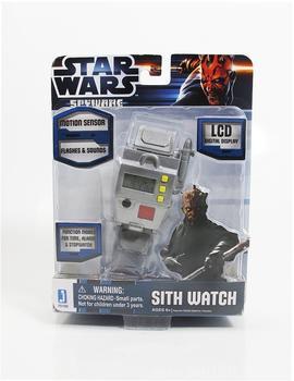 Jazwares Star Wars Spyware - Spy Darth Maul Uhr