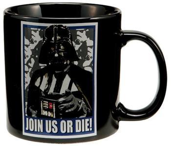 Joy Toy Star Wars Darth Vader Tasse 11 cm
