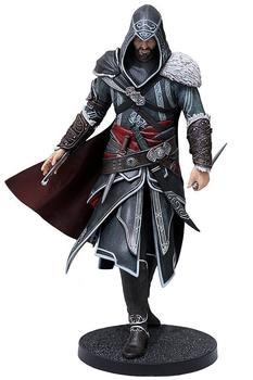 Gaya Entertainment Assassins Creed Action Figur Revelations Ezio 22 cm