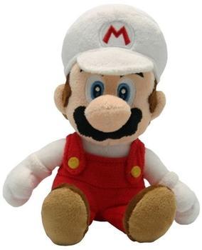 Together Plus Nintendo - Fire Mario 21 cm