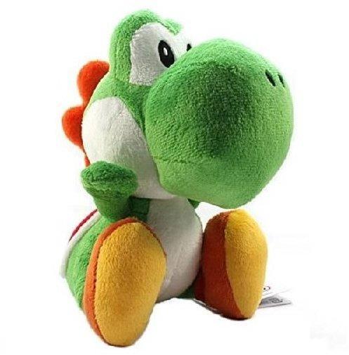 Together Plus Nintendo - Yoshi 25 cm