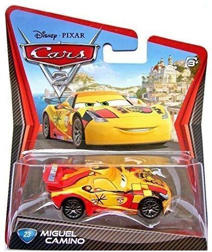 Mattel CARS Die-Cast 2er, sortiert