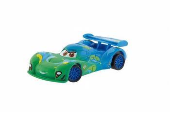 Bullyland Disney Cars 2 - Carla Veloso
