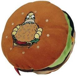 united-labels-kissen-the-simpsons-mini-burger