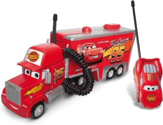 IMC Cars 2 - Mack Funkstation (250222)