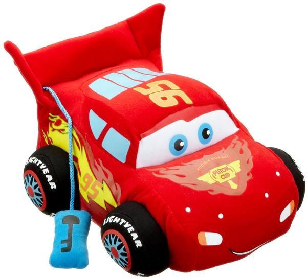 Simba Disney Cars 3 - Lightning McQueen mit Sound