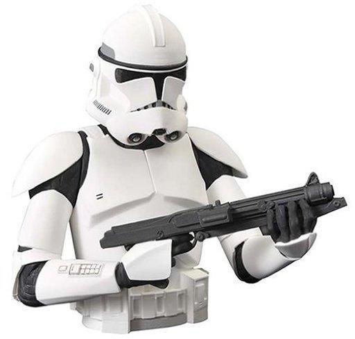 Diamond Select Toys Star Wars Clone Trooper Spardose