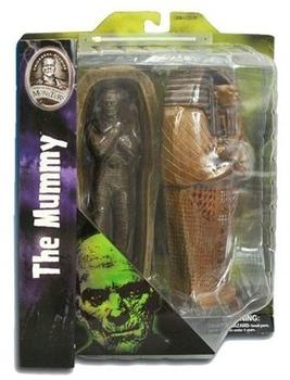 Diamond Select Toys Universal Monsters The Mummy Imhotep
