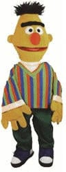 living-puppets-sesamstrasse-bert-se101