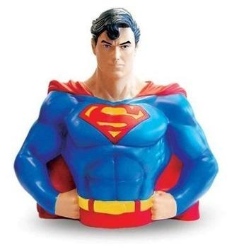 Monogram Int Spardose Superman Returns actionfigur Monogram Int.