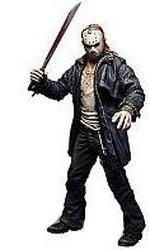 Mezco Toyz Cinema of Fear Friday the 13th Remake Jason Vorheer