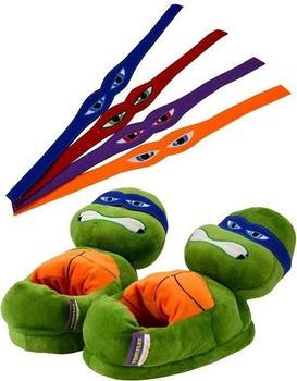 United Labels Ninya Turtles 3D Slipper