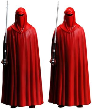 Kotobukiya ArtFX+ Statue Star Wars Royal Guards 2er Pack
