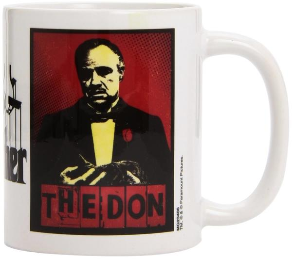 CID (Neca) Tasse The Godfather - The Don